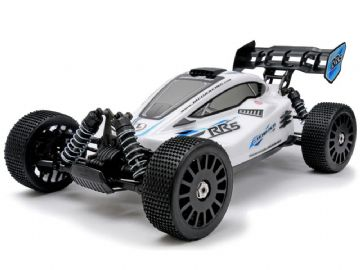 MCD 00512001C RR5 COMPETITION BUGGY 26CC. ARTR